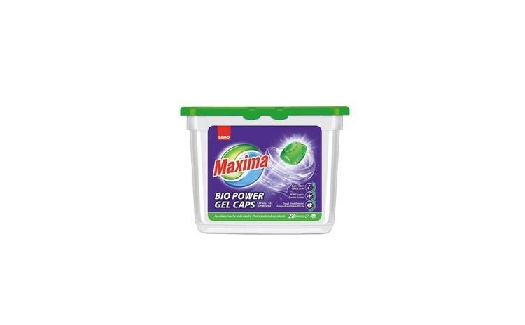 Cutie Detergent capsule Sano Maxima Gel