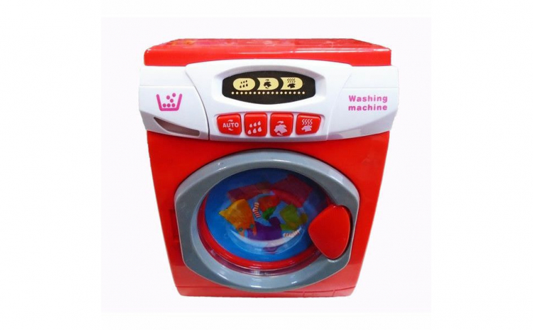 Masina de spalat rufe pentru copii