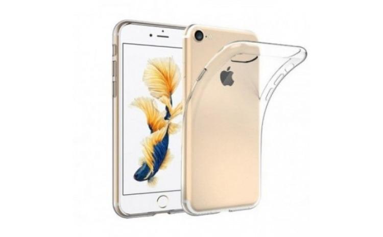 Husa Apple iPhone 7 Plus Flippy Tpu