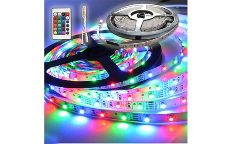 Banda banda RGB