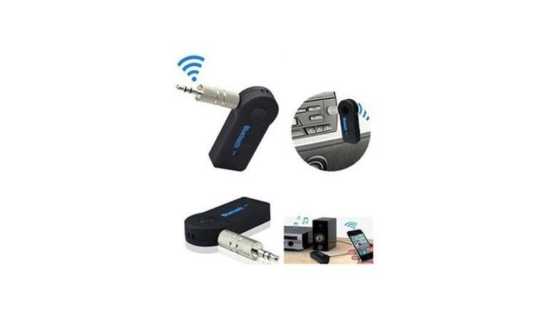 Receptor Auto cu Functia Bluetooth Audio