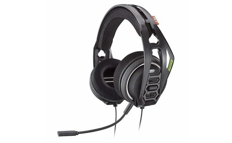 Casti Gaming Plantronics RIG 400HX. XBOX