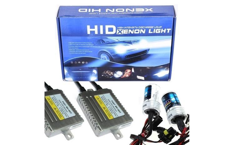 kit xenon canbus fast start H1 8000k