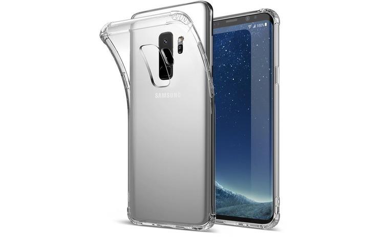 Husa Samsung S9 Leeu Design Tpu