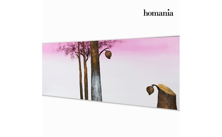 Tablou in Ulei (100 x 5 x 100 cm) by Homania