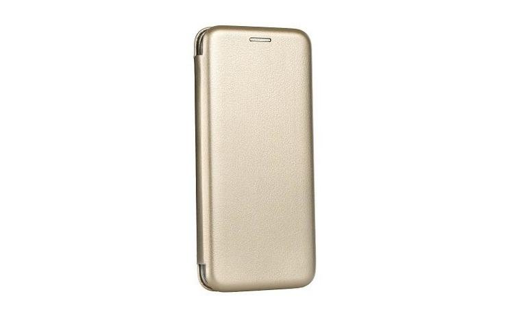 Imagine indisponibila pentru Husa Samsung Galaxy S8 G950-Iberry Elegance Aurie