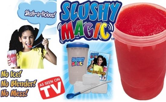 Slushy Magic
