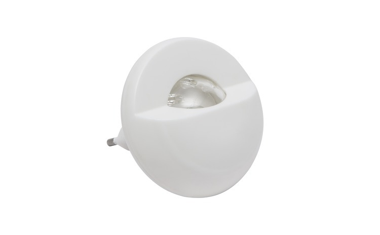 Lumina de orientare LED cu senzor de