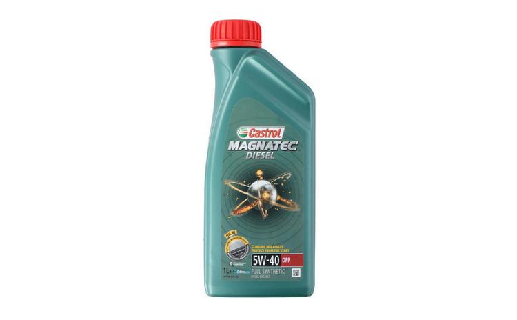 Castrol Magnatec Diesel B4 5W40 Dpf 1L