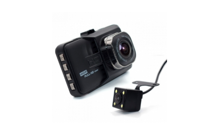 Camera auto foto-video HD K107