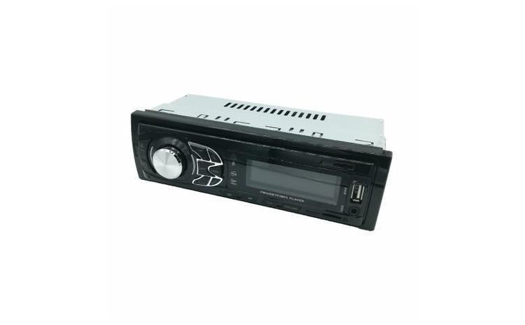 Radio MP3 player auto cu telecomanda