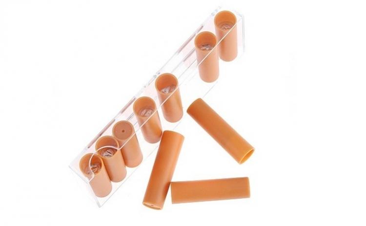100 filtre lichid tigara e-health alba