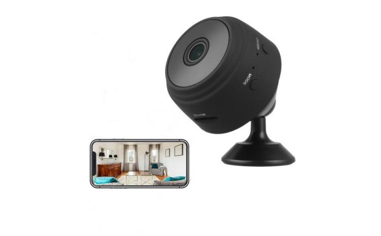 Camera wireless Wifi