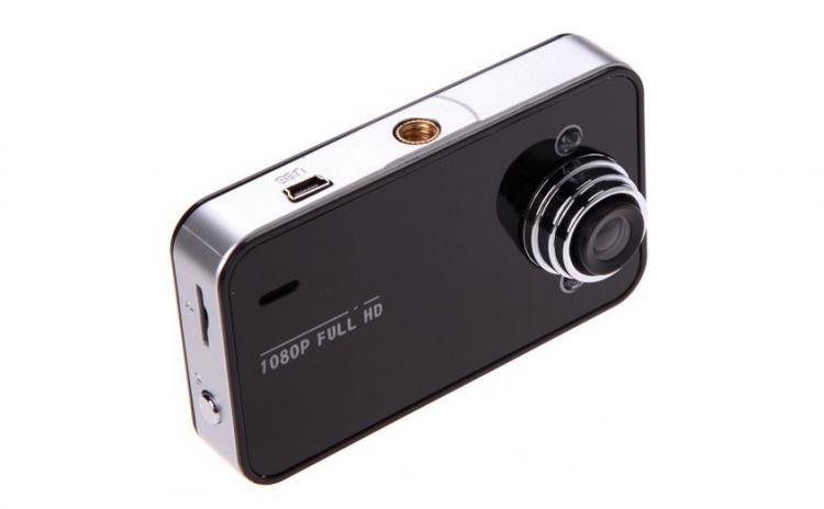 Camera Auto FullHD 1080P