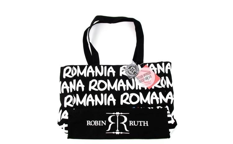 Geanta Mary LMC Robin Ruth