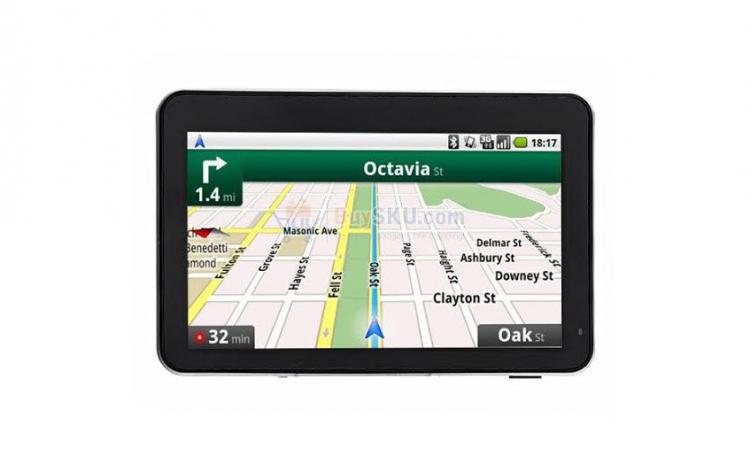 gps auto sistem de navigatie mtk 4gb display lcd 5 to arhivat. Black Bedroom Furniture Sets. Home Design Ideas