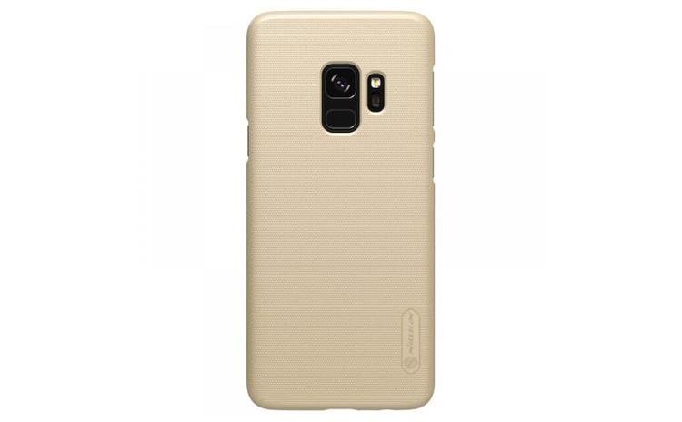Carcasa spate Samsung Galaxy S9 Nillkin
