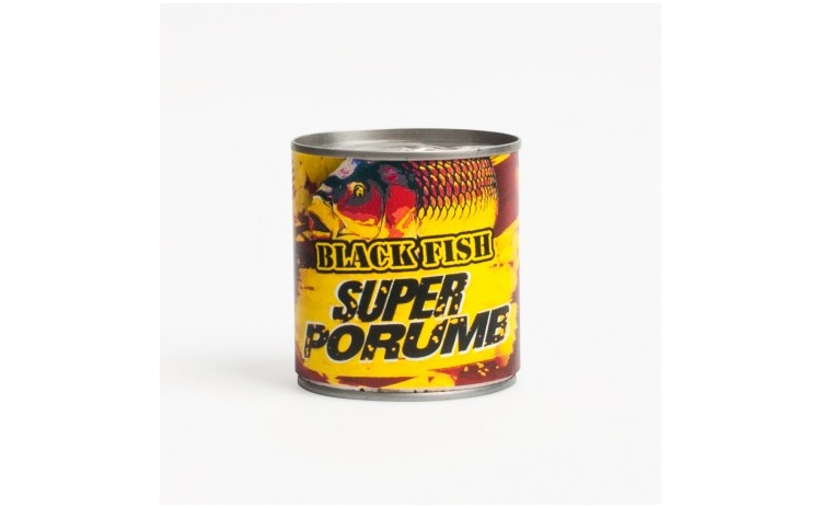 Super Porumb BlackFisk 425 ml