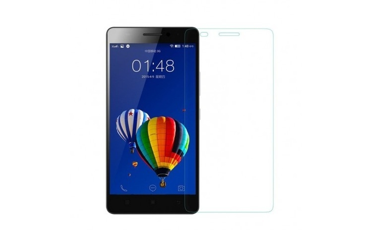 Folie Sticla Lenovo Vibe A/A1000 Flippy Transparent