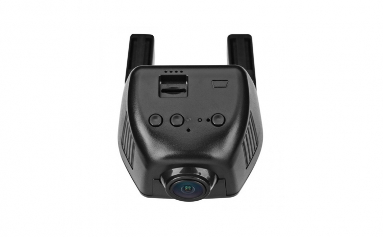 Camera auto NT96655