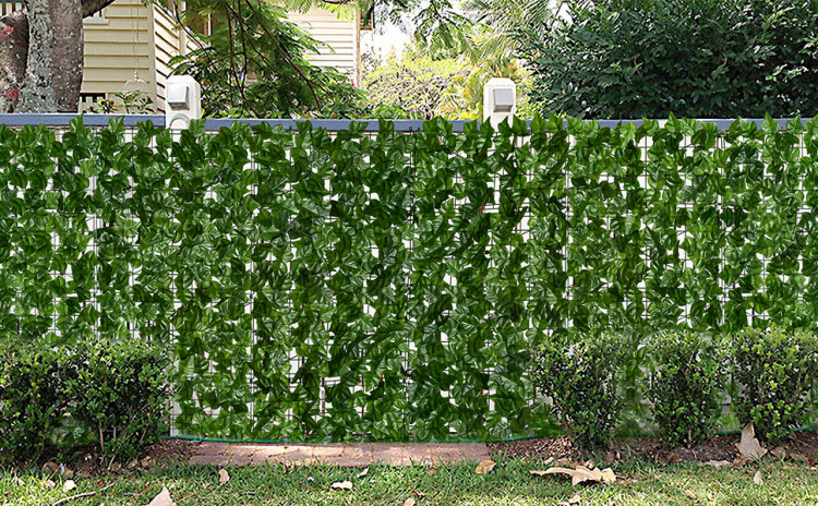 Gard artificial 15 m