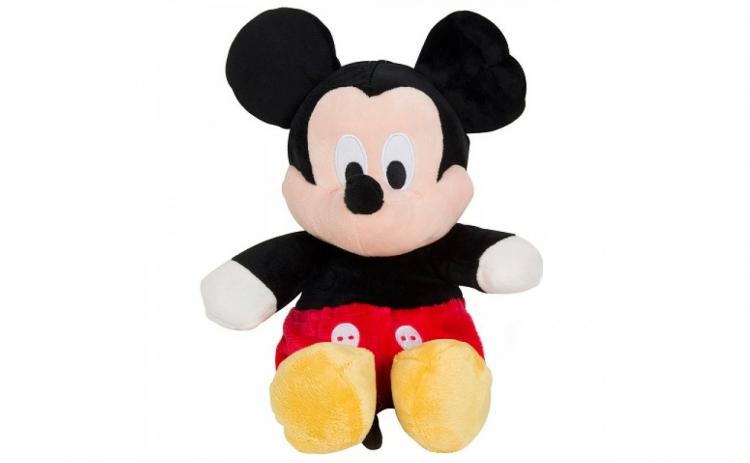 Jucarie de plus Disney Mickey Mouse