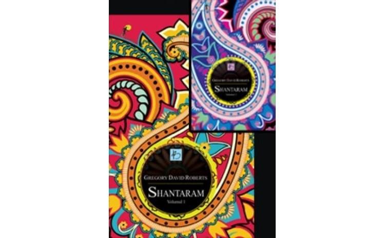 Shantaram. Vol.I si II, autor Gregory David Roberts