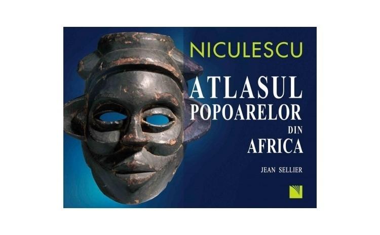 Atlasul popoarelor din Africa, autor