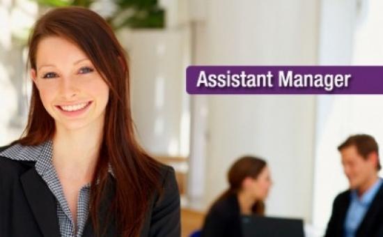 Curs Online de Asistent Manager