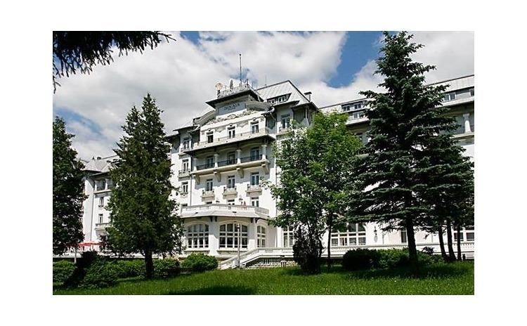 Hotel Palace 4*