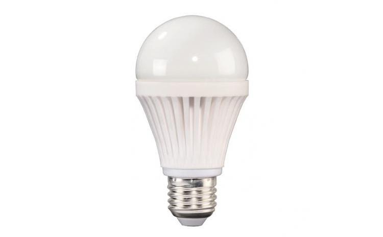 Set 2 becuri LED 3W fasung normal E27