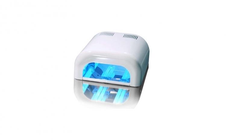 Lampa UV pentru unghii cu gel - 36W