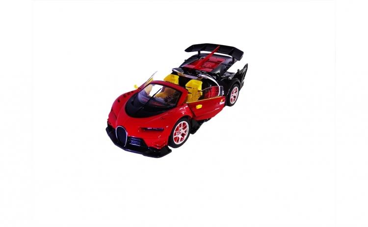 Masina cu telecomanda Bugatti