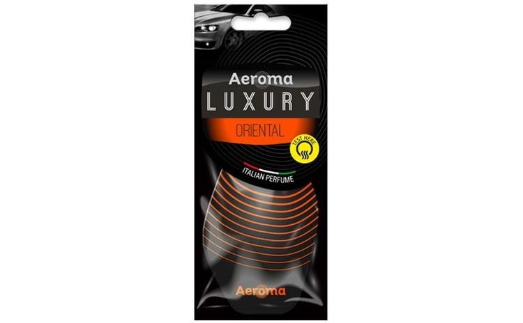 Odorizant Aeroma Luxury Oriental
