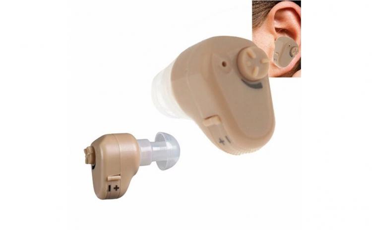 Mini aparat auditiv Axon K-55