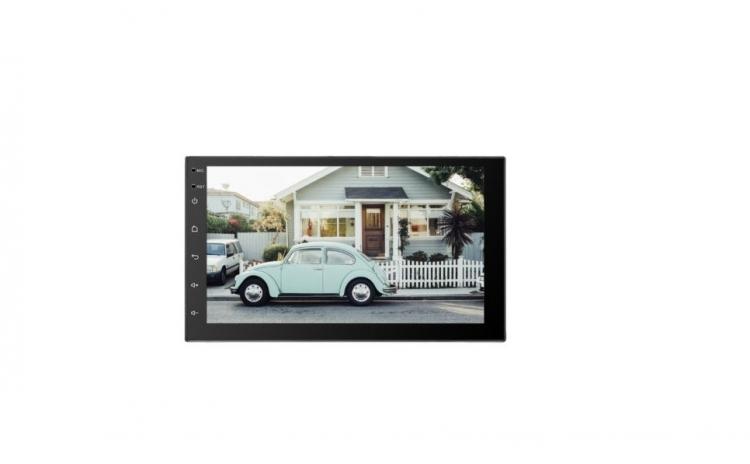 DVD Auto Android cu navigatie