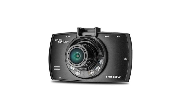 Camera video auto DVR Full HD 1080p