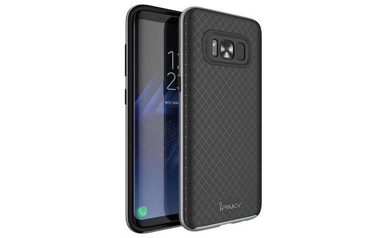 Imagine indisponibila pentru Husa Samsung Galaxy S8 Plus G955-Bumblebee Gray