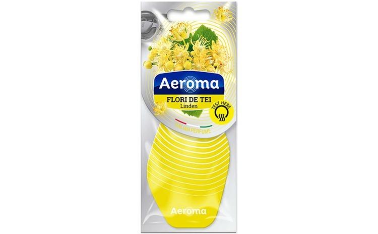 Odorizant Aeroma, Mainstream, aroma