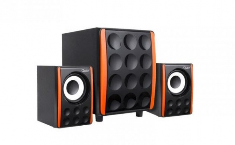 Sistem audio 2.1 20W - SGE00061, la doar 260 RON de la 450 RON