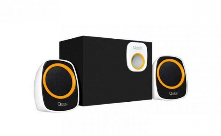 Sistem audio 2.1 20W - SGE00062, la doar 269 RON de la 450 RON