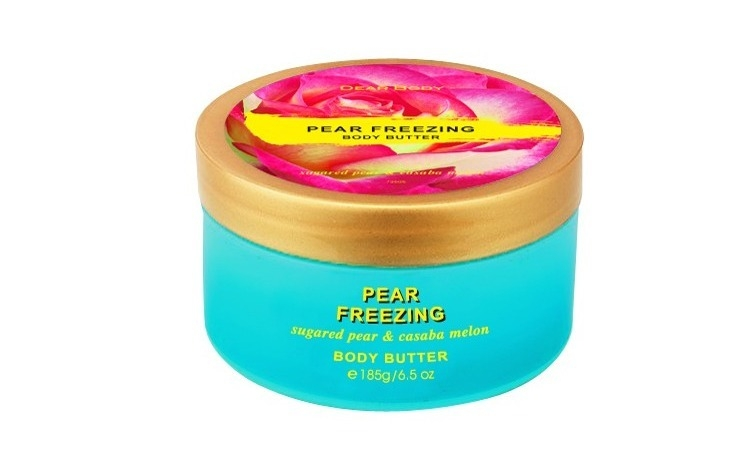 Body Butter - Pear Freezing