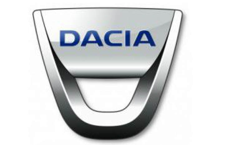 Interfata Dacia