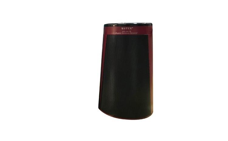 Boxa portablia cu microfon incorporat