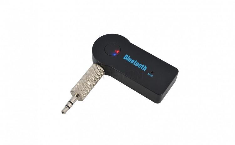 Adaptor Bluetooth Car Kit