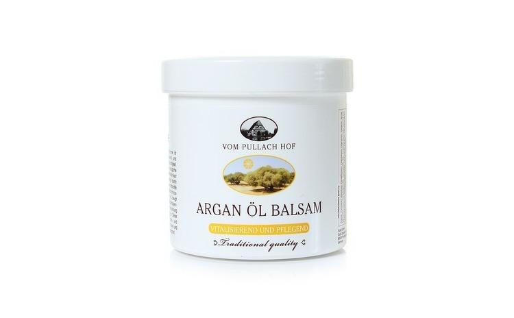 Balsam nutritiv pentru fata si corp