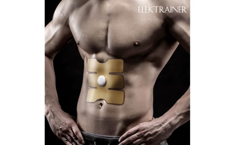 Plasture Electro-stimulator Elektrainer. Avansata