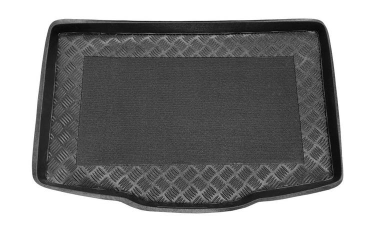 Tava portbagaj dedicata FIAT 500L