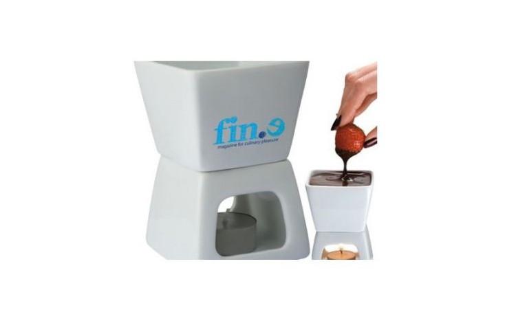 Set fondue - delicatese frantuzesti acasa, la 35 RON in loc de 99 RON. Lichidare stoc!