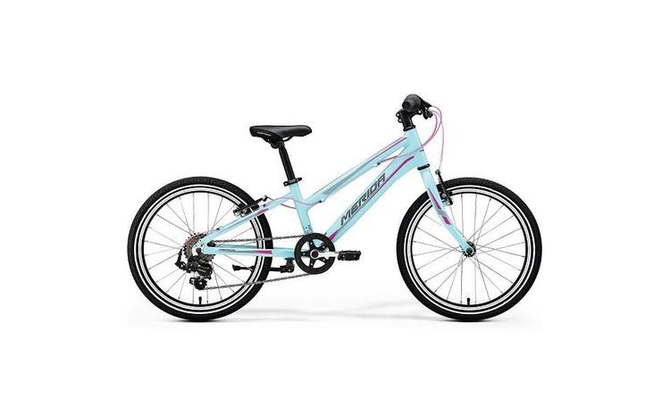 Bicicleta MERIDA 17 MATTS J20 Race